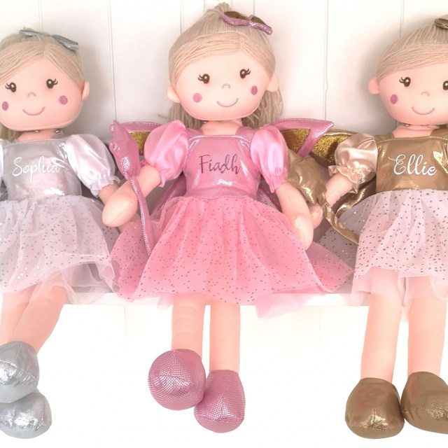 3 Rag Dolls square